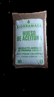 biogramasa